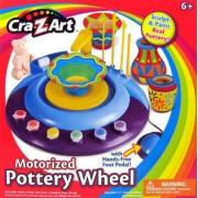 Cra-Z-Art Pottery Wheel by Unknown