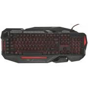 Tastatura Gaming Trust GXT 285 (Neagra)