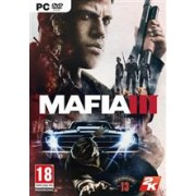 MAFIA 3 PC include DLC-ul Family Kick-Back (3 vehicule si 3 arme exclusive)