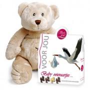 Bear Buster + Voor Jou Ooievaartjes