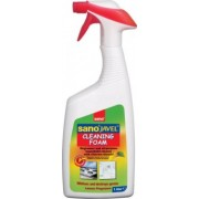 Sano Javel Cleaning Foam / Lemon Trigger (antimucegai 1L)