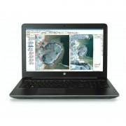 Laptop HP ZBook 17 G3 17.3 inch Full HD Intel Core i7-6700HQ 8GB 256GB SSD nVidia Quadro M2000M 4GB Windows 10 Pro downgrade la Windows 7 Pro