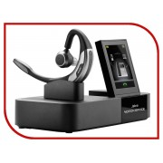 Гарнитура Jabra MOTION OFFICE UC MS 6670-904-301