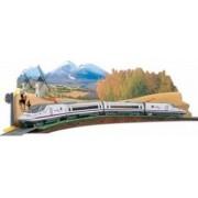 Trenulet de jucarie Pequetren Renfe Ave S-102