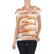 TBS Camiseta JINTEE para mulheres