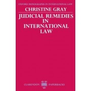Judicial Remedies in International Law by Christine D. Gray