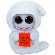 Ty Beanie Boos Mist the Ghost - 9 Inch