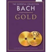 The Essential Collection by Johann Sebastian Bach