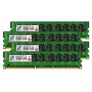 Transcend 64GB 16GB x 4 Kit JetMemory DDR3- 1866 ECC Registered DIMM 2Rx4 For Mac Pro Late 2013 TS64GJMA535Z 16 GB