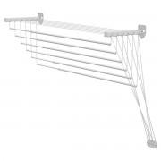 Gimi Lift 100 falra szerelhető ruhaszárító - 145043