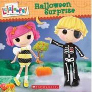 Halloween Surprise by Lauren Cecil