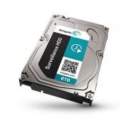 Seagate Surveillance HDD +Rescue 4TB Hard Drive