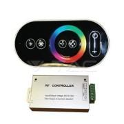 Contrôleur Radio avec Télécommande Tactile V-TAC VT-2405