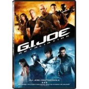 G.I. JOE RETALIATION DVD 2013
