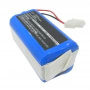 Exell EBVB-266 14.8V 2600mAh Battery Fits ECOVACS Deebot CR130 Vacuum
