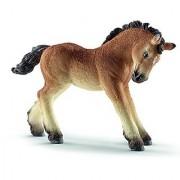Schleich Ardennes Foal Toy Figure