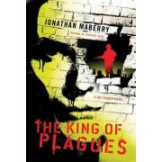 The King of Plagues by Jonathan Maberry