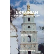 Ukrainian-English, English-Ukrainian Dictionary by Leonid Hrabovsky