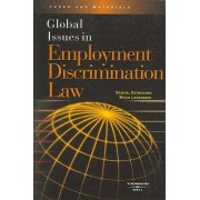 Global Issues in Employment Discrimination Law by Samuel Estreicher