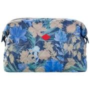 Oilily Flower Field L Toiletry Bag Kosmetiktasche