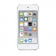 Apple IPOD TOUCH 16GB - ARGENTO