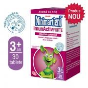Minimartieni Imunactiv forte 30 comprimate