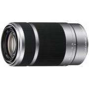 Obiectiv Foto Sony SEL-55210S 55-210mm f/4.5-6.3 OSS (Argintiu)