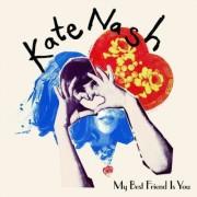 Kate Nash - My Best Friendis You (0602527380056) (1 CD)