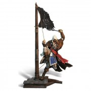 Figurine Assassin's Creed - Edward Kenway : Master Of The Seas