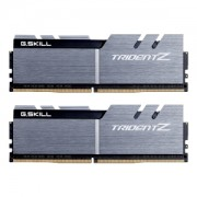 Memorie G.Skill Trident Z 32GB (2x16GB) DDR4 3200MHz 1.35V CL16 Dual Channel Kit, F4-3200C16D-32GTZSK