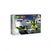 CLICS AB002 Klocki CLICS Robo Racers Box Yellow