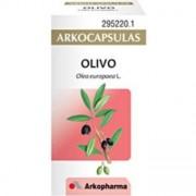 Arkocápsulas olivo 100 capsulas