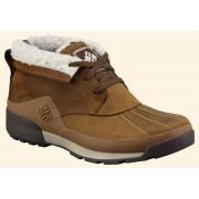Columbia Cipő BUGABOOT(TM) ORGINAL CHUKKA OMNI-HEAT(TM)