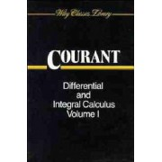 Differential and Integral Calculus, 2 Volume Set (Volume I Paper Edition; Volume II Cloth Edition) by Richard Courant