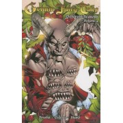 Grimm Fairy Tales: Different Seasons Volume 4 by Patrick Shand