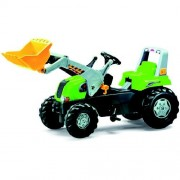 Rolly Toys 811465 RollyJunior RT Tractor met Lader