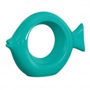 Peixe Azul Turquesa