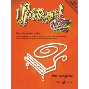 Up-Grade Jazz! Piano Grades 1-2 by Pam Wedgwood