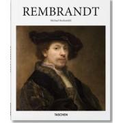 Rembrandt by Benedikt Taschen Verlag