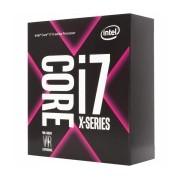 Procesador Intel Core i7-7820X, S-2066, 3.60GHz, 8-Core, 11MB L3 Cache - Skylake