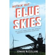 Nothin' But Blue Skies by Edward McClelland