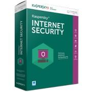 Kaspersky Internet Security multi-device PL 1 Komputer / 1 Rok ESD Nowa Licencja