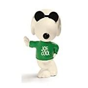 """Schleich 22003 5 cm """"Joe Cool"""" Figurine"""
