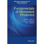 Fundamentals of Microwave Photonics by V. J. Urick