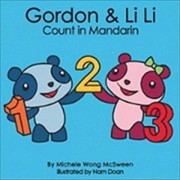Count in Mandarin by Michele McSween
