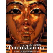 The Complete Tutankhamun by Nicholas Reeves