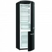 Combina frigorifica Gorenje ORK192BK