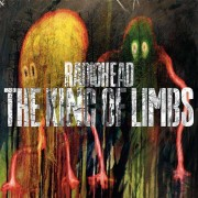 Radiohead - King of Limbs (0827565057672) (1 VINYL)