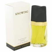Knowing For Women By Estee Lauder Eau De Parfum Spray 1 Oz