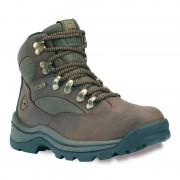 Timberland Women?s Chocorua Trail Gore-Tex brown/green Chaussures de randonnée & trekking